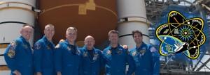 Crew of Endeavor