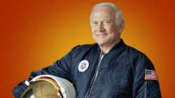 Buzz Aldrin - ABC.com Ashly Costa