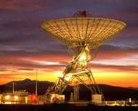 Goldstone Apple Valley Radio Telescope - NASA