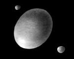Haumea - NASA