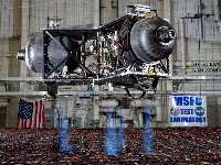 Lunar Lander - NASA