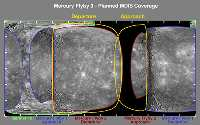 Mercury Images - NASA