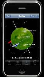 Iphone App - NASA
