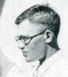 Portrait of Clyde Tombaugh