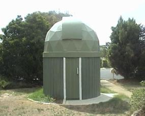 Australian Telescope Builder