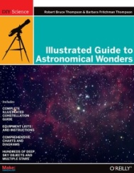 Cover of the book: Illustrated Guide to Astronomical Wonders