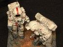 Lunar Astronaut 1