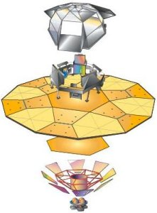 ESA's GAIA spacecraft