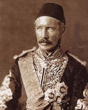 General Gordon of Sudan