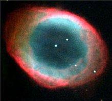 planetary nebula - m57