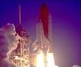 Shuttle launchpad