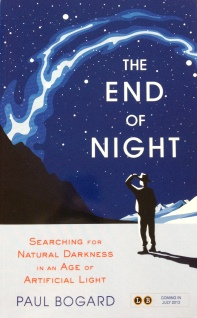 Cover of the book: The End of Night