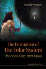 Cover of the book: Formation of the Solar System
